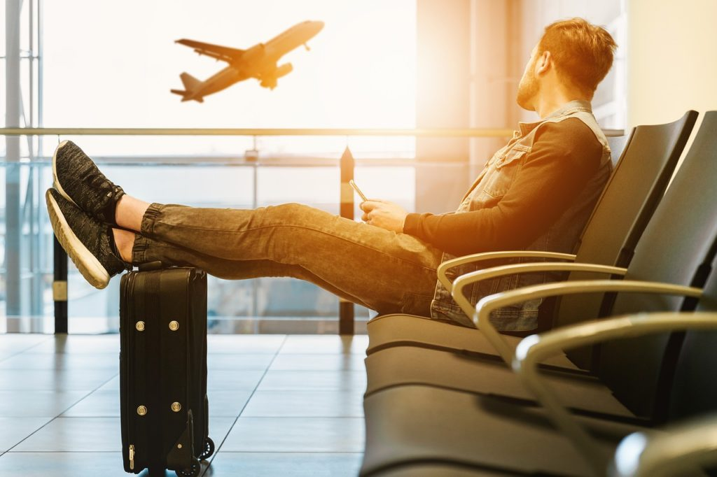 10 Airport Tips & Tricks To Make Your Trip Hassle-Free