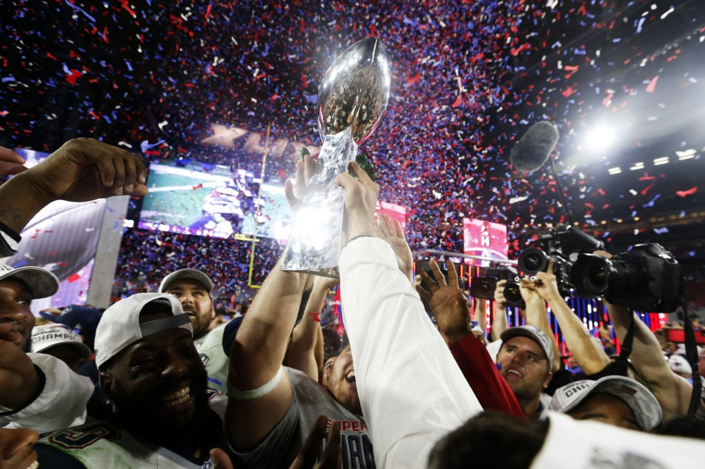 12 Super Bowl Facts That Most People Don't Know
