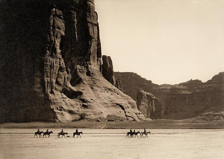 These 30 Rare Photos Shows You The Real Wild West