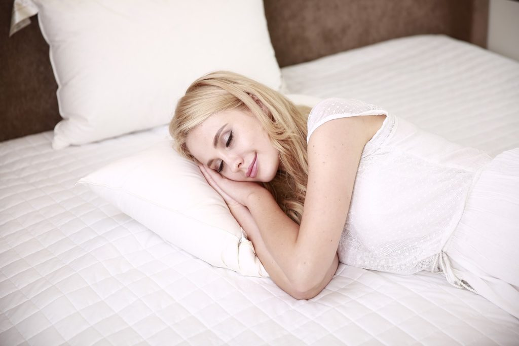 Can't Sleep? These Nighttime Tips Will Help You To Get Some Rest
