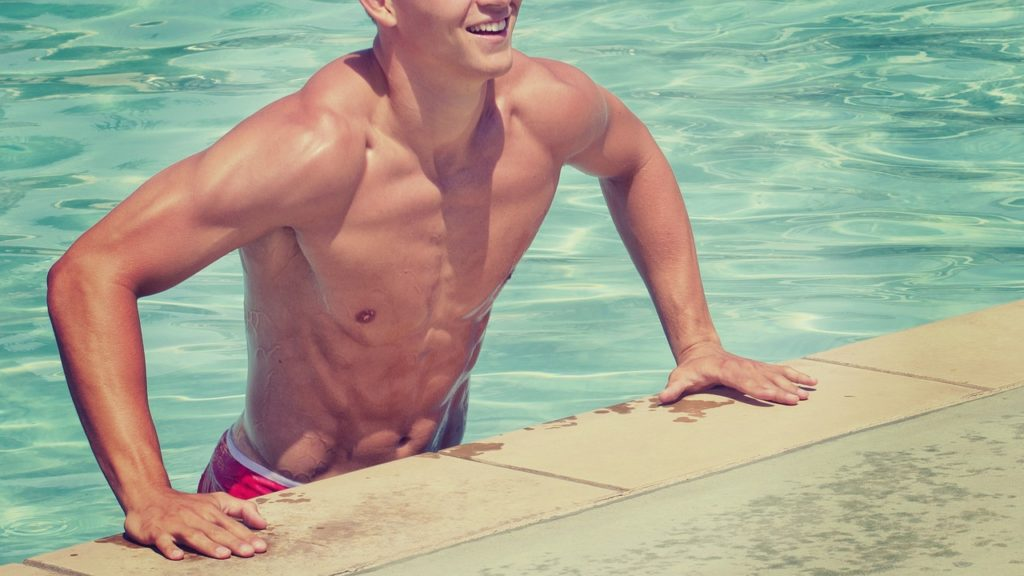The Top 10 Hottest Male Body Parts RANKED by Women